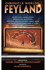 Chronicle Worlds: Feyland (Future Chronicles Book 12) Kindle Edition