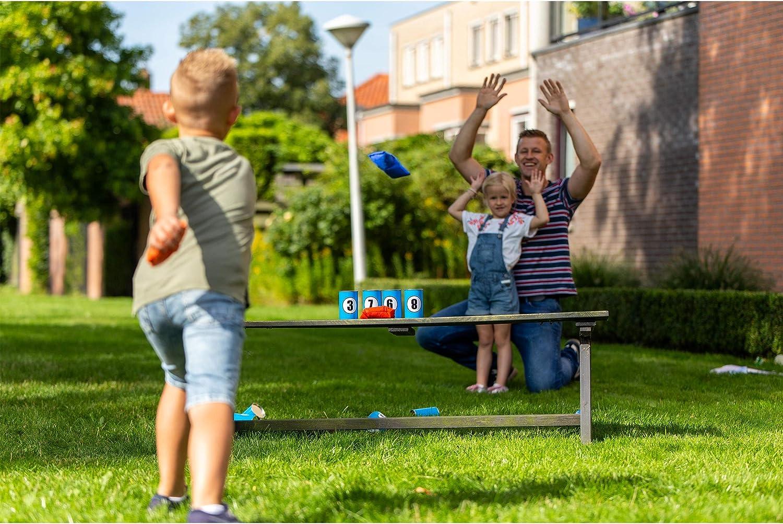 AK Sport Outdoor Play Tin Can Alley