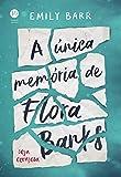 A única memória de Flora Banks