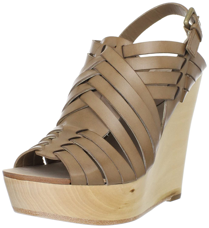 Ash Women's Oman Wedge Sandal B0061J0P6I Parent