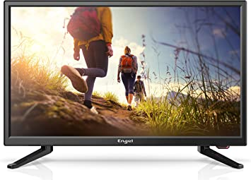 TV LED 22 Engel LE2250 Full HD (Especial Camping 12V, Reproductor y Grabador USB,1 x HDMI, Modo Hotel): Amazon.es: Electrónica