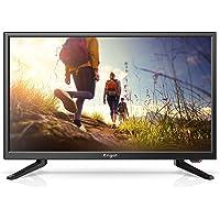 TV LED 22'' Engel LE2250 Full HD (Especial Camping 12V, Reproductor y Grabador USB,1 x HDMI, Modo Hotel)