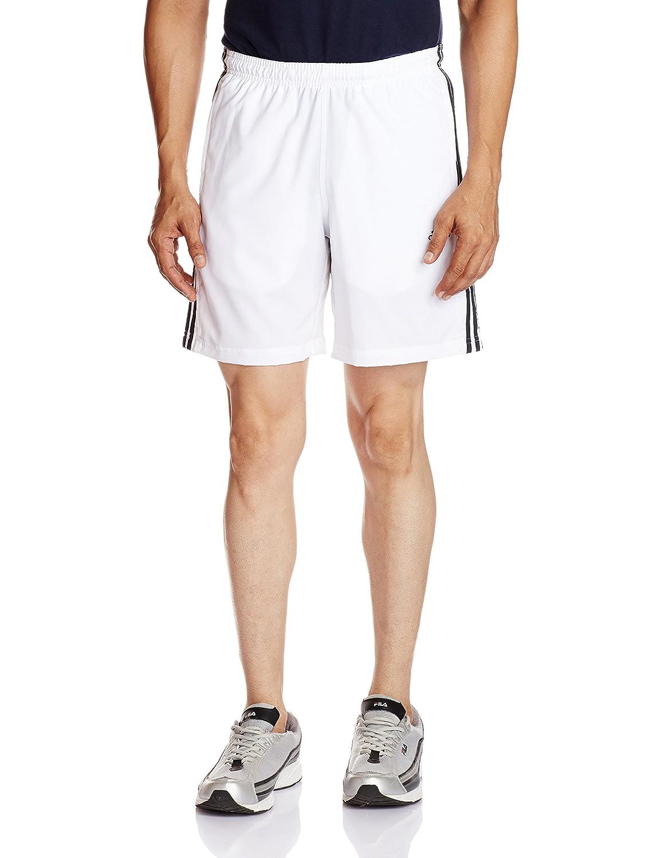 adidas Herren Shorts Cool 365 SH WV, Weiß, XS, 4056562681498
