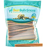 Supreme Bully Sticks by Best Bully Sticks - All Natural Dog Treats