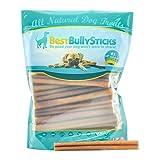 Supreme Bully Sticks by Best Bully Sticks - All Natural Dog Treats