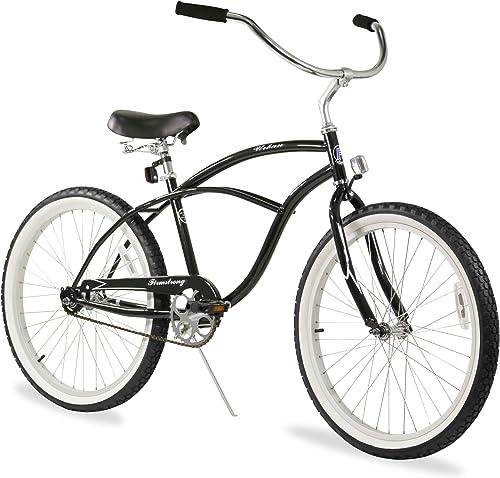 Firmstrong Urban Man Beach Cruiser Bike