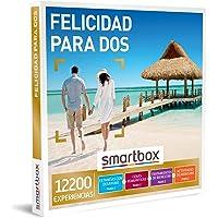 SMARTBOX - Caja Regalo - Felicidad para Dos