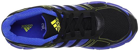 adidas Performance adifast K Q23380 Unisex-Kinder Laufschuhe, Schwarz  (BLACK1/SATEL), 36: Amazon.de: Schuhe & Handtaschen