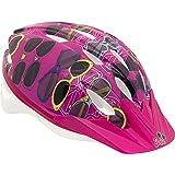 Bell Barbie Pedalin' Pretty Child Helmet