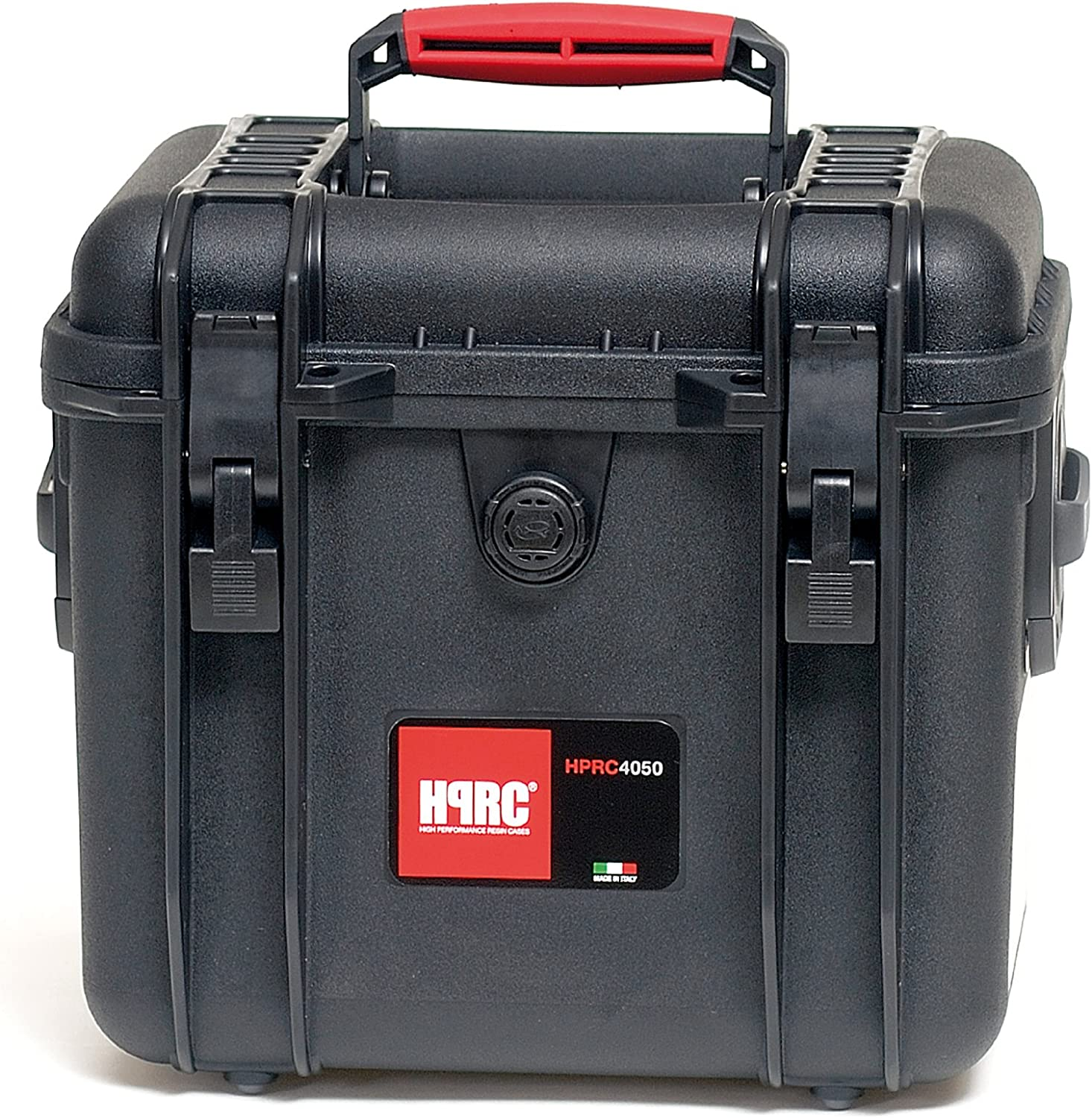 HPRC 4050E Empty Hard Case Black