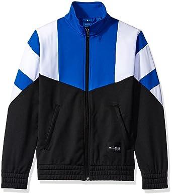 Amazon.com  adidas Originals Boys EQT Track Top  Clothing d3794b871