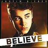 Believe (Deluxe Edition) (Exclusive Amazon Version)