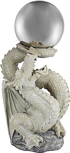 Design Toscano Sir Sagremor's Dragon Sculpture