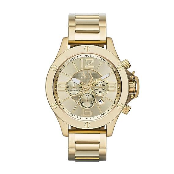 Reloj Emporio Armani para Hombre AX1504: Armani: Amazon.es ...
