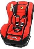 Ferrari Cosmo SP Car Seat (Upto 4 Years, Corsa)