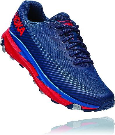 HOKA Torrent 2 Zapatillas de running Hombre: Amazon.es: Zapatos y complementos