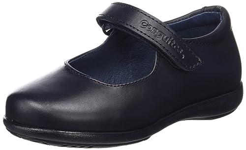 29632416e1c Conguitos Colegiales Niña Piel Goflex - Zapatos para niñas: Amazon.es:  Zapatos y complementos