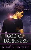 God of Darkness (A Goddess Test Novel)