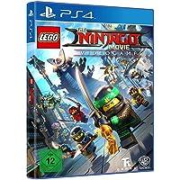 THE LEGO NINJAGO MOVIE VIDEOGAME PlayStation 4 by Warner Bros. Interactive