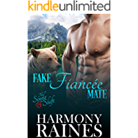 Fake Fiancée Mate (The Single Shift Book 2)