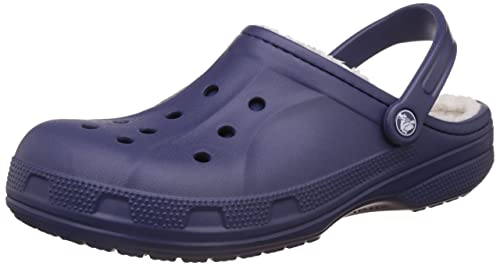 f3408829f crocs Unisex Ralen Lined Clogs and Mules  Buy Online at Low Prices in India  - Amazon.in