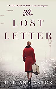 The Lost Letter: A Novel
