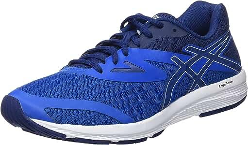 Asics Amplica, Zapatillas de Entrenamiento para Hombre, Azul (Race Blue/Deep Ocean 400), 41.5 EU: Amazon.es: Zapatos y complementos