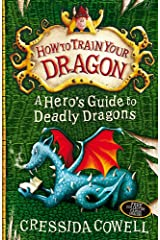 How to Train Your Dragon: A Hero's Guide to Deadly Dragons: Book 6 Paperback