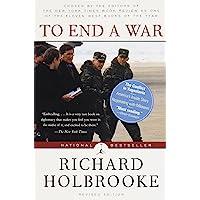 To End a War (Modern Library)