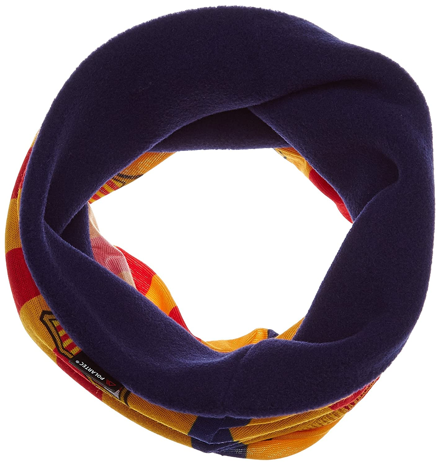 Buff Junior Polar FC Barcelona 2Nd Equipement 15 a 16, tejido multifuncional de tela Equipment Talla única 111332 00