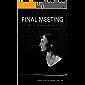 Final Meeting: Selected Poetry of Anna Akhmatova (English Edition)