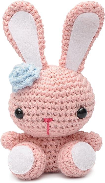 Amazon.com: Spring Amigurumi Doll: Crochet Pattern eBook ...   735x425