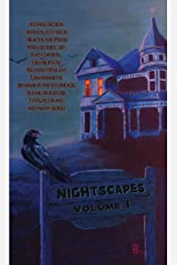 Nightscapes: Volume 1 Kindle Edition