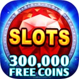 Free Slots: Real Vegas Slot Machines with Bonus