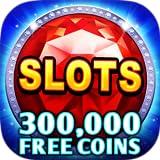 Free Slots: Real Vegas Slot Machines with Bonus