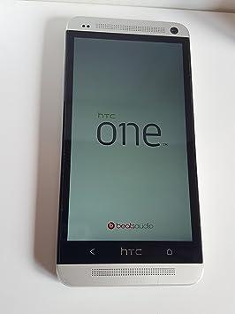 HTC One M7 801E 32GB (Unlocked), 4.7inches Beats Audio Quad-Core ...