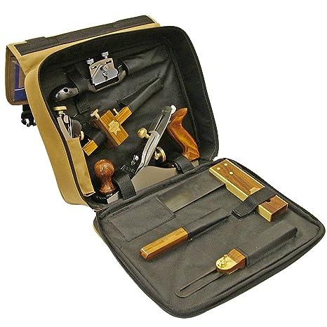 Zimmerer werkzeug set  Faithfull - 7 Stück Tischler Werkzeug-Set - FAICARPBAG: Amazon.de ...