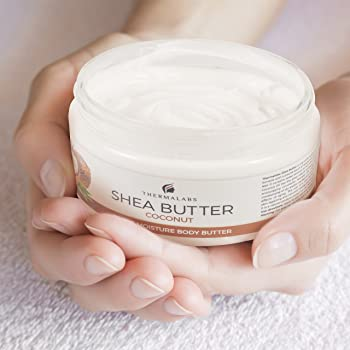 Thermalabs Shea Butter Stretch Marks Removal Cream