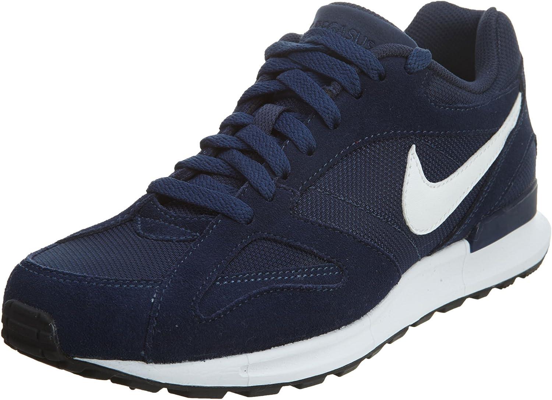 proteger Fuera de para donar  Nike Air Pegasus New Racer, Men's Training, 7 UK (41 EU): Amazon.co.uk:  Shoes & Bags
