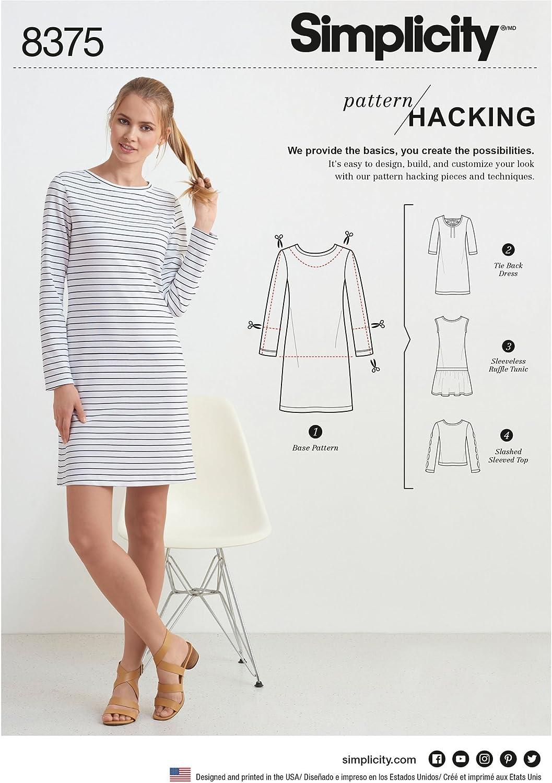 Simplicité des robes-XXS-XS-S M-L-XL-XXL