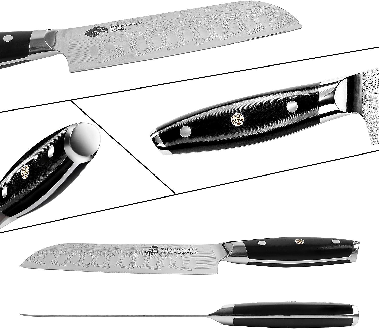 TUO Santoku Knife