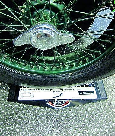 Medidor de la alineaci/ón de las ruedas Importado de Alemania Jamara 190065