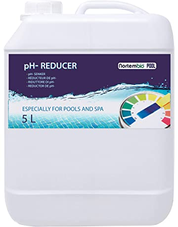 Correctores de pH para piscinas | Amazon.es