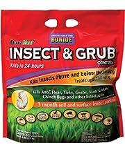 Sevin 100530128 Gardentech Insect Killer Lawn Granules 10 Pound White Central Garden Distribution