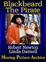 Blackbeard The Pirate - 1952 - Color [OV]