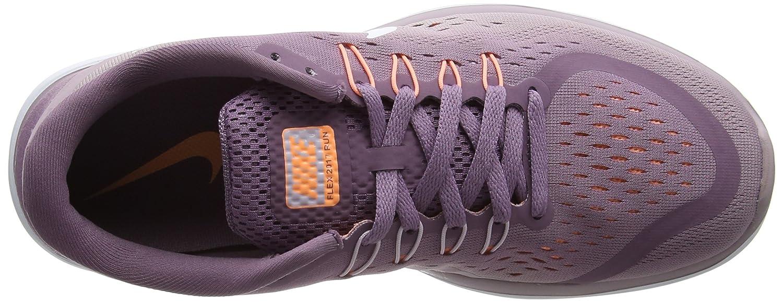 9922e455b6e Nike Women s Flex 2017 Rn Trainers  Amazon.co.uk  Shoes   Bags