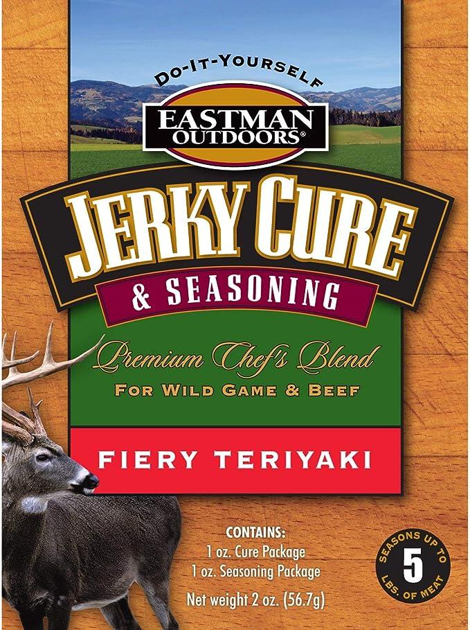 Amazon.com: Eastman al aire última intervensión Jerky ...