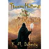 Thomas Holland Trilogy Prequel