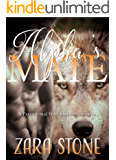 Alpha's Mate: A Paranormal Wolf Shifter Romance