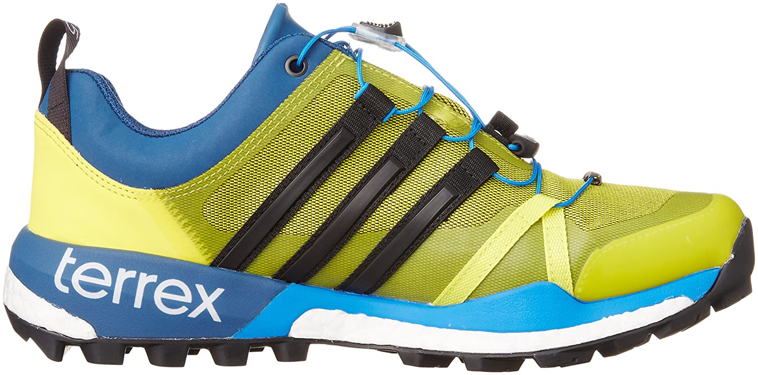 adidas Terrex Skychaser GTX Trail Running Shoes - 12.5: Amazon.co.uk: Shoes  & Bags